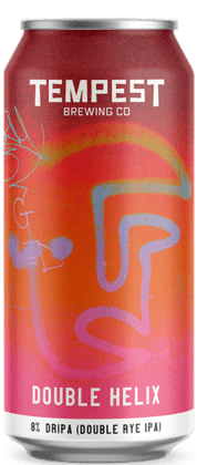 Double Helix DRIPA 440ml can